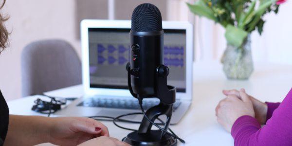 Dlaczego warto nagrywać podcasty